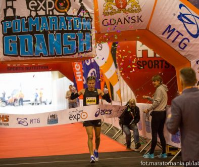 pólmaraton gdańsk