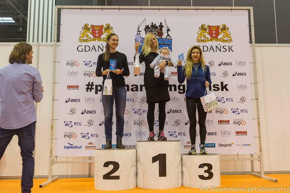 połmaraton gdańsk
