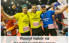 pacemakarzy półrmaraton gdańsk 2018