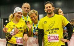 pacemaker amberexpo półmaraton gdańsk