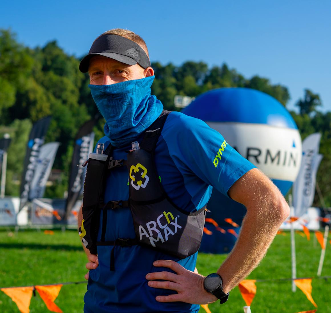 Garmin Półmaraton Gdańsk
